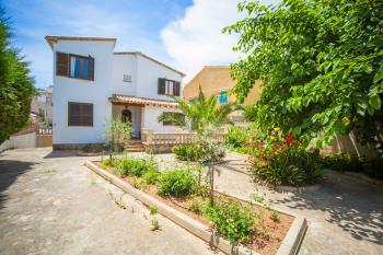 Ferienhaus für Strandurlaub auf Mallorca