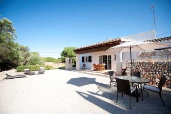 Ferienhaus Menorca