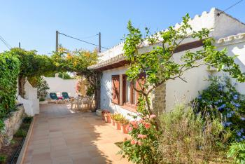Ferienhaus mit Pool - Menorca Strandurlaub