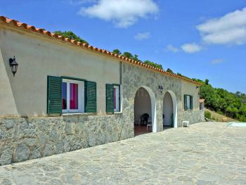 Alleinstehendes Ferienhaus auf Menorca