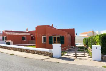 Menorca Strandurlaub - Cala'n Bosch