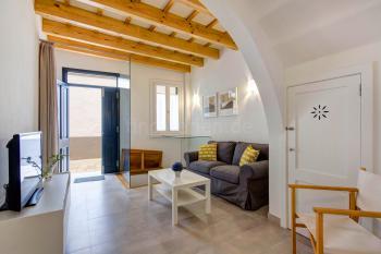 Komfortables Ferienhaus in Ciutadella