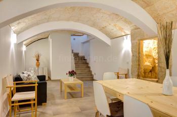 Ferienhaus in Ciutadella für 4 Personen