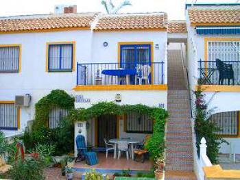 ferienwohnung in einer ferienanlage nahe der costa blanca in andalusion s dspanien f r 4. Black Bedroom Furniture Sets. Home Design Ideas