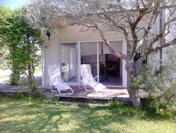 Relaxen auf der Terrasse oder im Garten