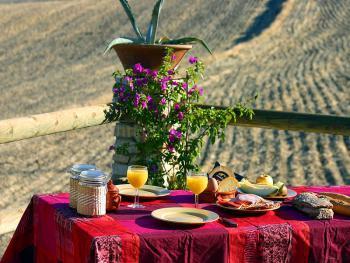 Andalusien Urlaub in Finca nahe Ronda