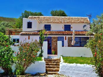 Urlaub Andalusien - Finca bei Ronda