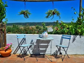 uhe und Natur pur- Urlaub Andalusien