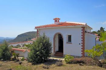 Casita Andalusien