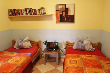 Schlafzimmer - Villa