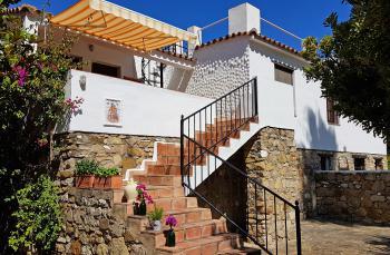 Finca für 8- 10 Personen in Andalusien