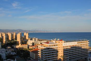 Strandurlaub Costa del Sol - Torremolinos
