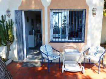 Ferienhaus an der Costa del Sol