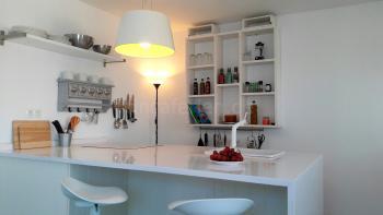 ...die kleine Küche