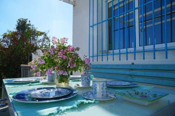 Ferienhaus für 8- 10 Personen - Costa del Sol