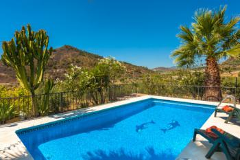 Finca für Familienurlaub in Andalusien