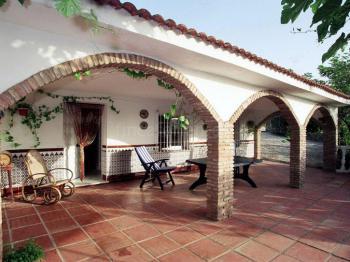 Villa Andalusien