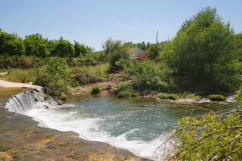 Rio Grande, Andalusien