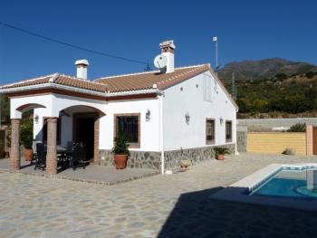 Finca mit Pool in Andalusien