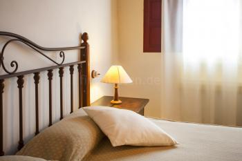 Ferienwohnung mit 2 Schlafzimmern