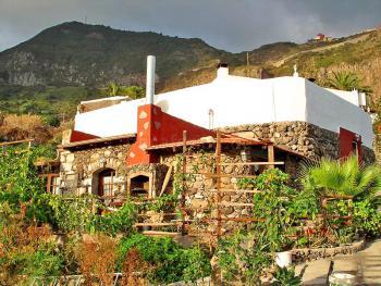 Kleines Ferienhaus auf Teneriffa