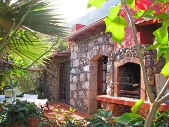Kleines Ferienhaus für 2- 4 Personen