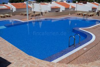 Ferienwohnung für 2-4 Personen mit Pool