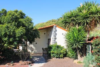 Ferienhaus mit Klimaanlage für Wanderer