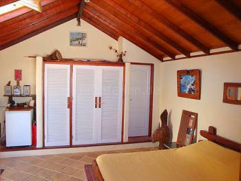 Schlafzimmer - Casa - Studio