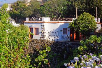 Ferienhaus für 2 Personen in Genoves