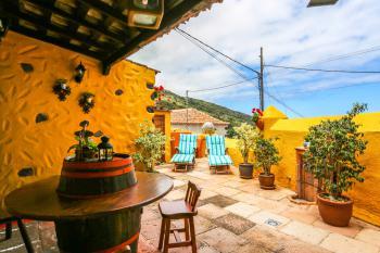 Ferienhaus für 2 Personen - Icod de los Vinos