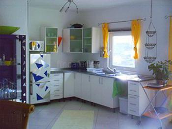 moderne Küche vom Studio