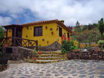 Ferienhaus für Naturliebhaber