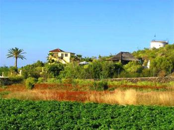 Ferienhaus nahe Icod de los Vinos
