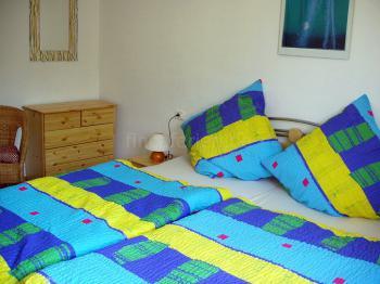 Ferienwohnung Candelaria - Schlafzimmer