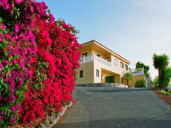 Ferienwohnung bei Candelaria
