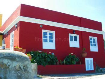 Kanarisches Ferienhaus für 5 Personen