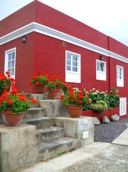 Ferienhaus nahe La Orotava