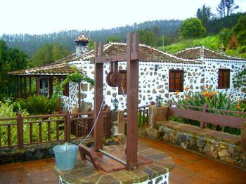 Urlaub nahe Icod de los Vinos