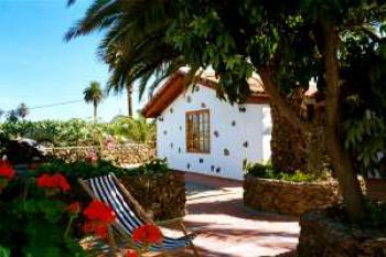 Teneriffa Ferienhaus für 4 Personen