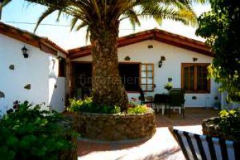 Ferienhaus bei Icod de los Vinos