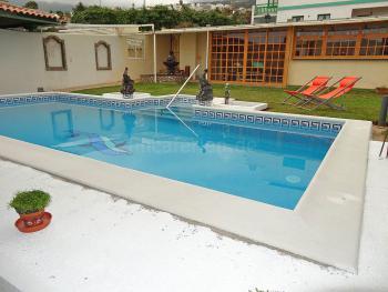 Pool zur gemeinschaftlichen Nutzung