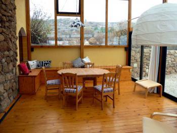 Individuelles Ferienhaus für 2 Personen nahe Arico