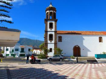 Kirche von Arico