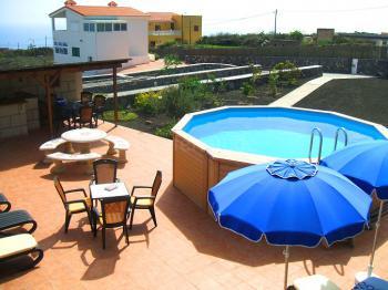 Ferienwohnung für 2-4 Personen in Arico