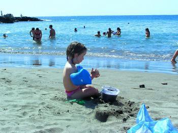 Playa de Abades