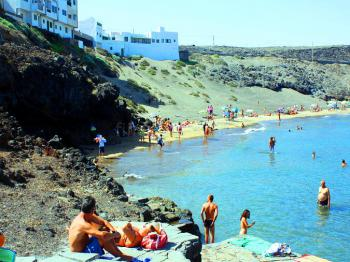Playa Poris de Abona