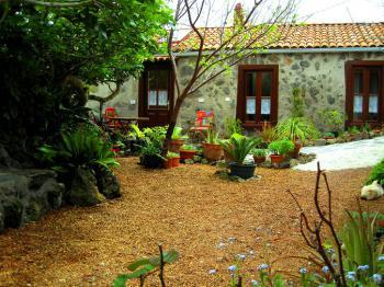 Kanarisches Ferienhaus für 2 Personen
