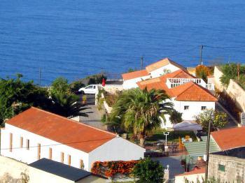 Landhotel mit wunderbarem Panoramablick