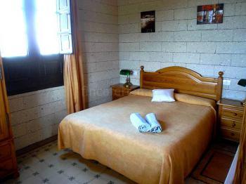 Schlafzimmer Suite - Haus B